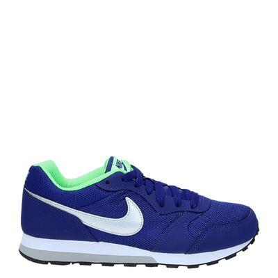 Nike Schoenen Lichtblauw