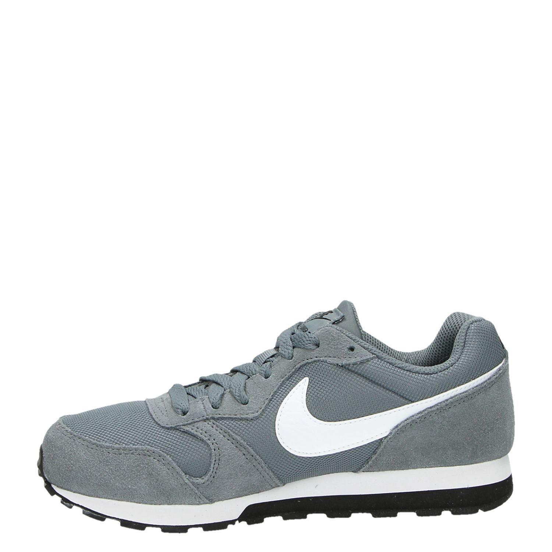 Nike MD Runner jongens lage sneakers