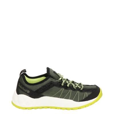 Timberland Solar Wave - Lage sneakers - Groen