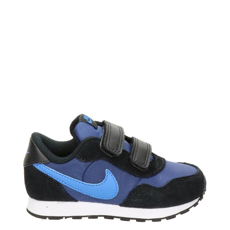 Nike MD Valiant - Klittenbandschoenen - Blauw
