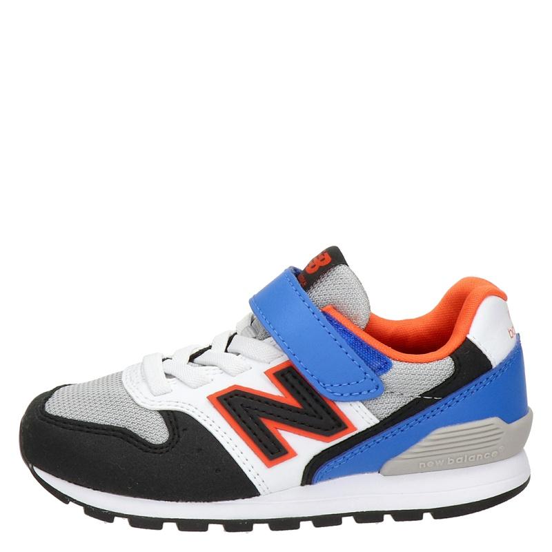 New Balance 996 - Klittenbandschoenen - Grijs