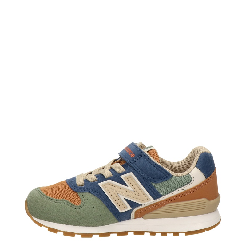 New Balance - Lage sneakers - Multi