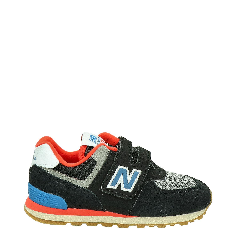 الحد الأدنى تؤثر الأفق Jongens Sneakers Maat 31 Zetaphi Org