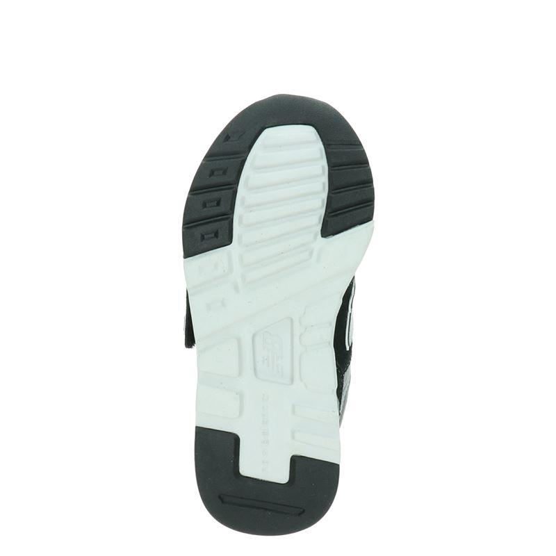 New Balance 997H - Klittenbandschoenen - Zwart