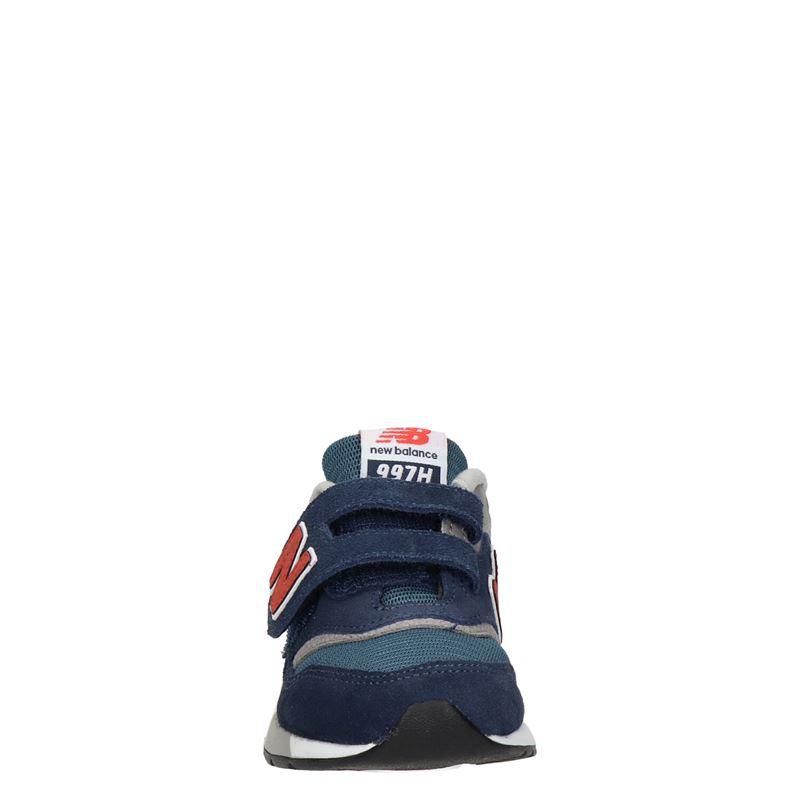 New Balance 997H - Klittenbandschoenen - Blauw