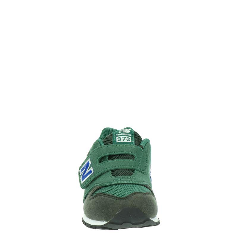 New Balance 373 - Klittenbandschoenen - Groen