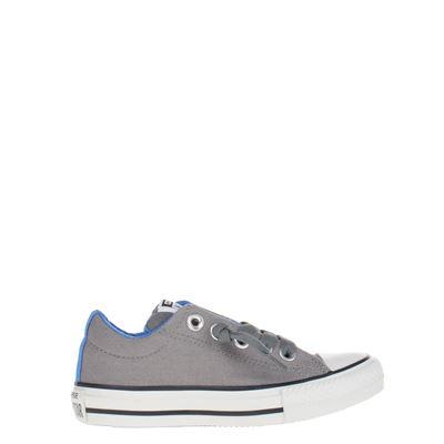 Converse jongens sneakers grijs