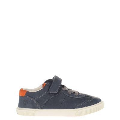 Timberland jongens sneakers blauw