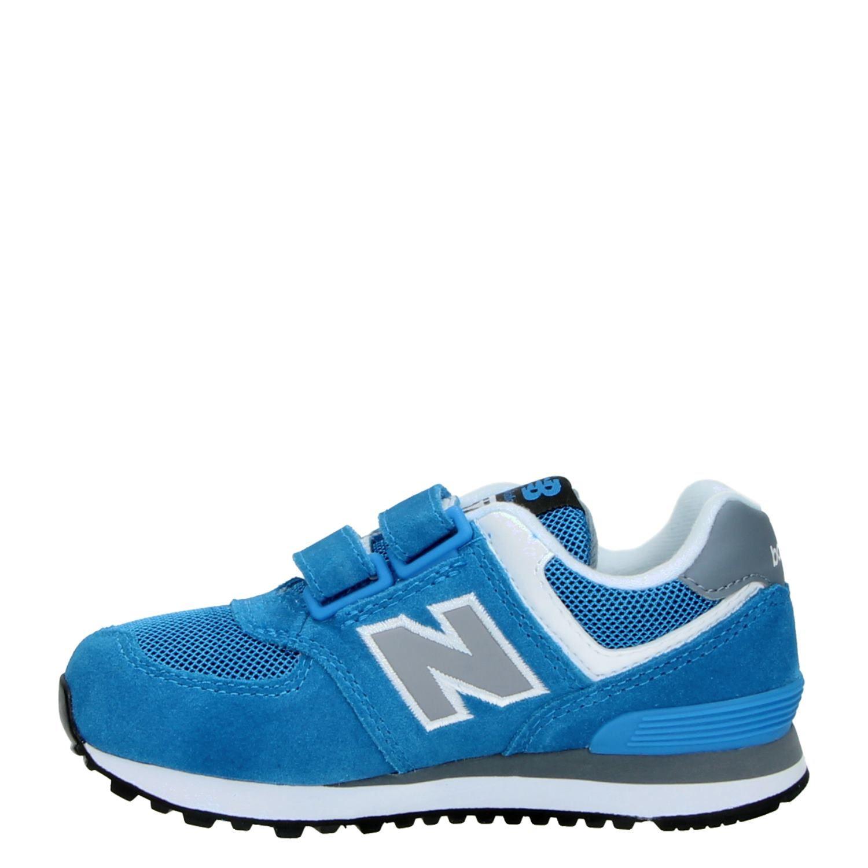 new balance maat 29 blauw