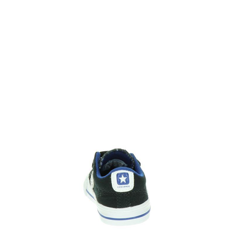 Converse Star Player 2V - Klittenbandschoenen - Zwart