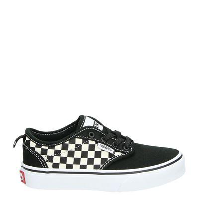 Vans jongens sneakers multi