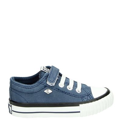 British Knights jongens sneakers blauw