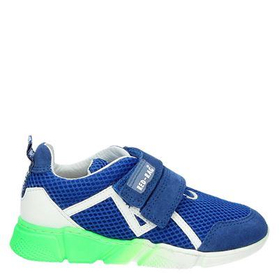 Red Rag jongens sneakers blauw