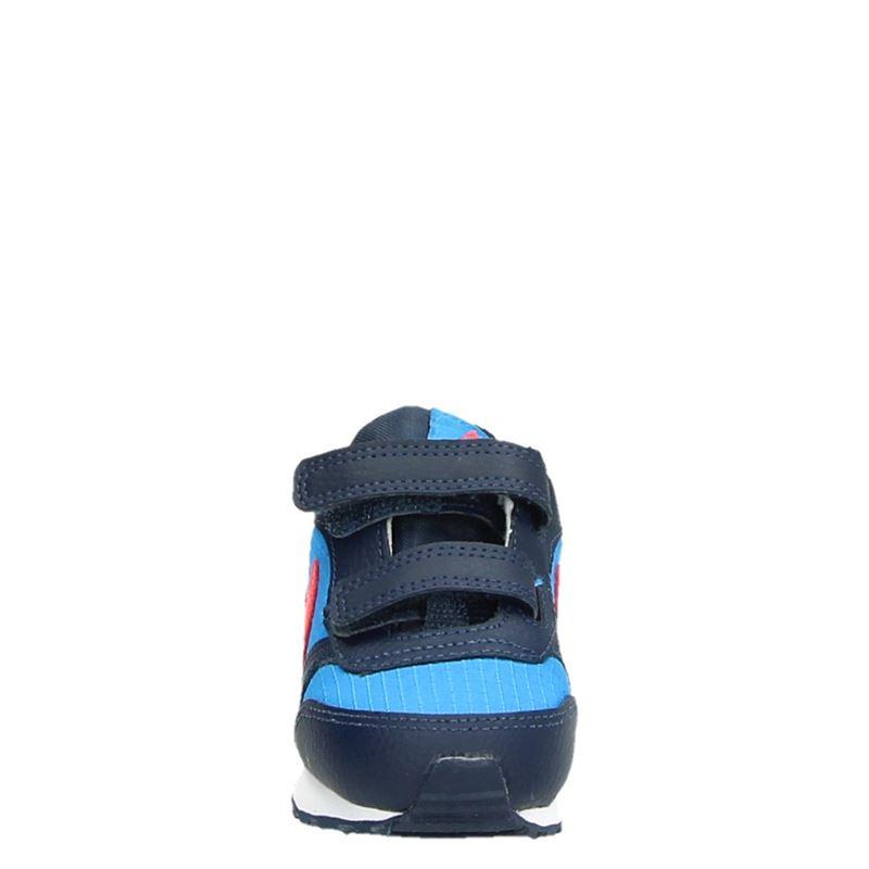 Nike MD runner Toddler - Klittenbandschoenen - Blauw