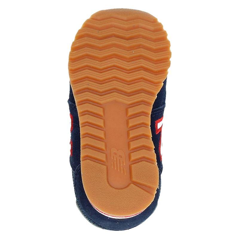 New Balance 520 - Sneakers - Blauw