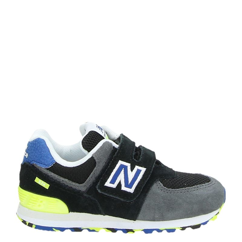 New Balance kindersneaker zwart