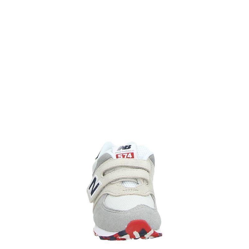 New Balance 574 - Klittenbandschoenen - Grijs