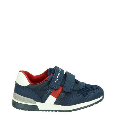 Tommy Hilfiger - Klittenbandschoenen