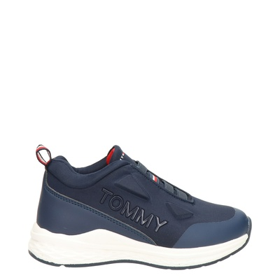 Tommy Hilfiger Steph - Lage sneakers