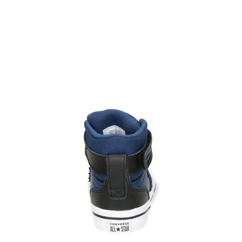 Converse Pro Blaze Strap - Klittenbandschoenen - Blauw