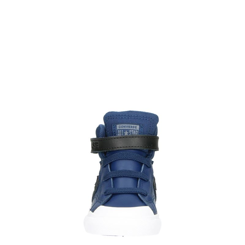 Converse Pro Blaze Strap - Hoge sneakers - Blauw