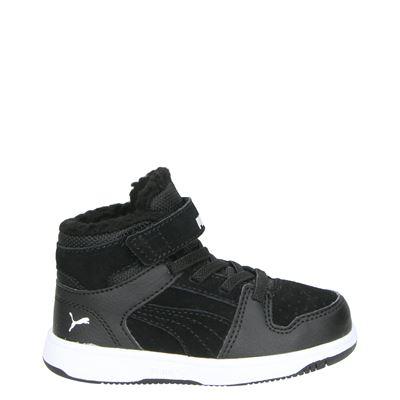 Puma jongens sneakers multi
