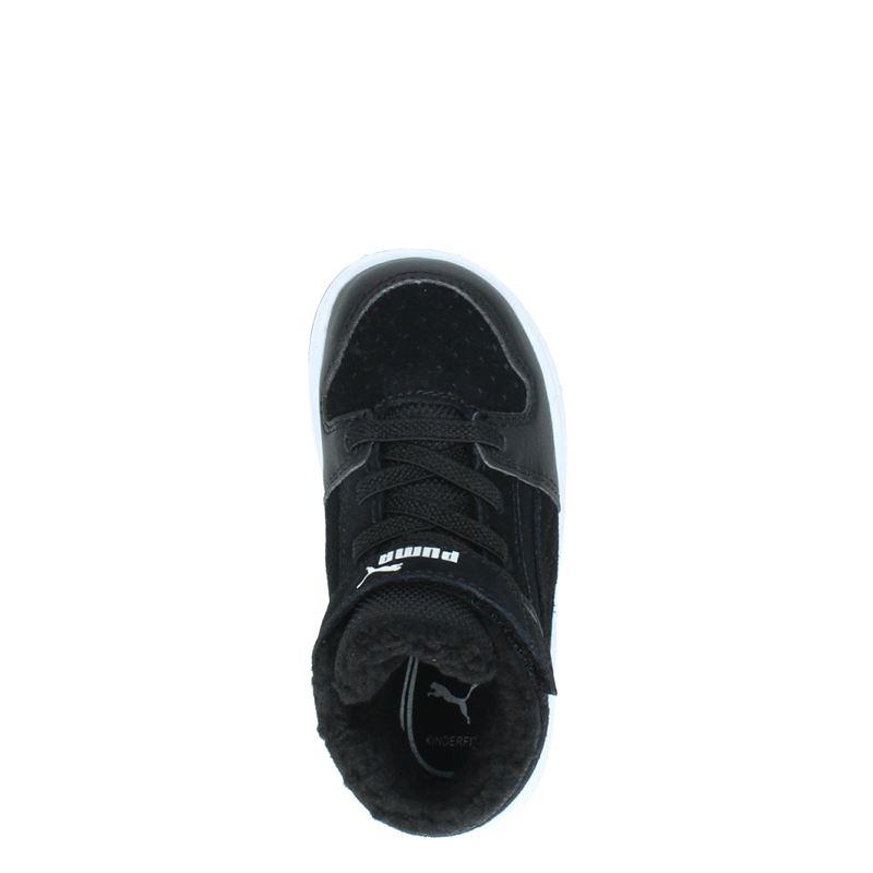 Puma Rebound Layup - Klittenbandschoenen - Multi