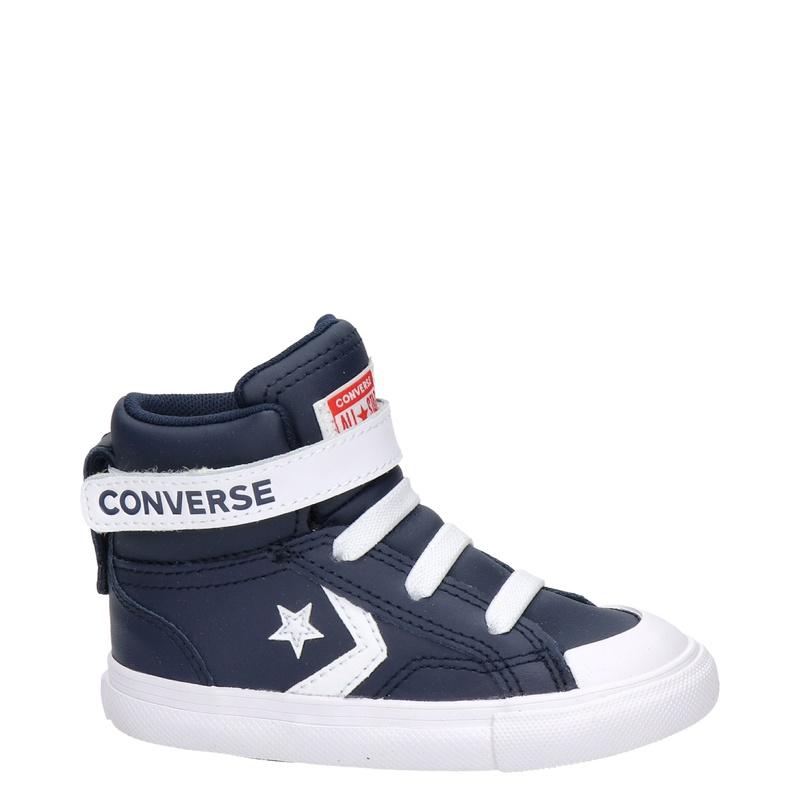 Converse Pro Blazer 3 - Hoge sneakers - Blauw