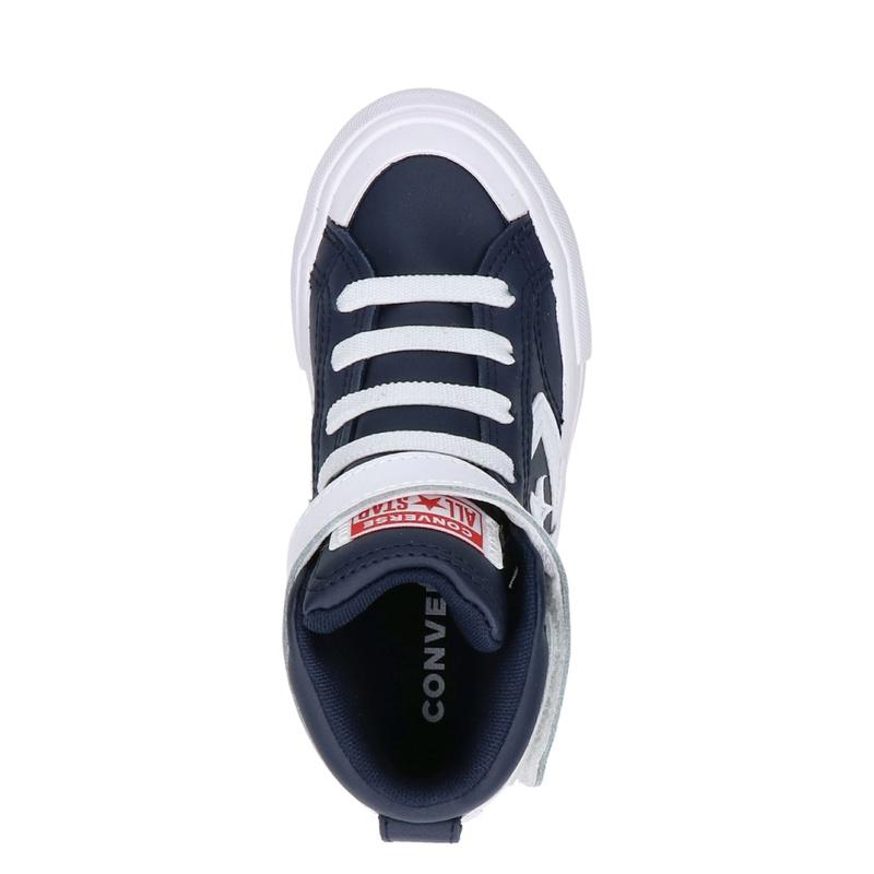 Converse Pro Blazer 4 - Hoge sneakers - Blauw