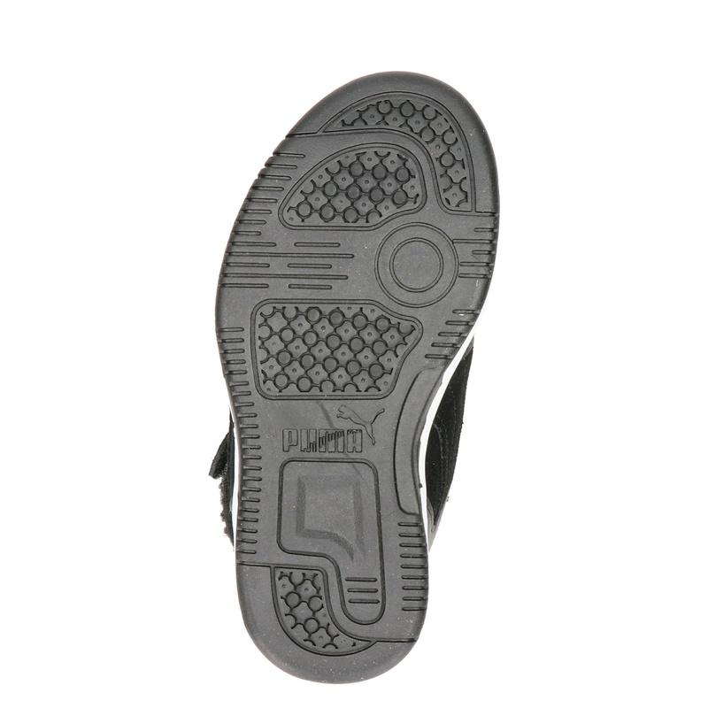 Puma - Hoge sneakers - Zwart