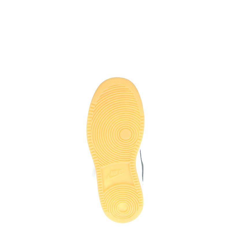 Nike Court Borough - Klittenbandschoenen - Multi