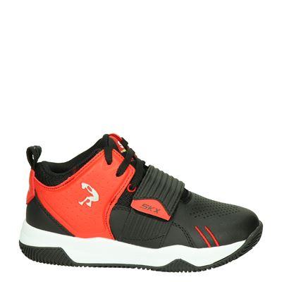 Skechers jongens sneakers multi