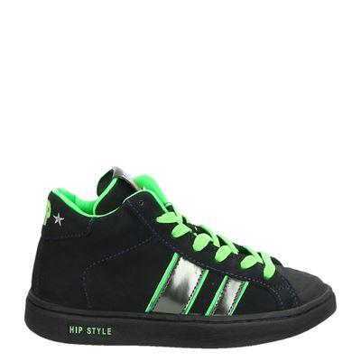 HIP jongens sneakers blauw