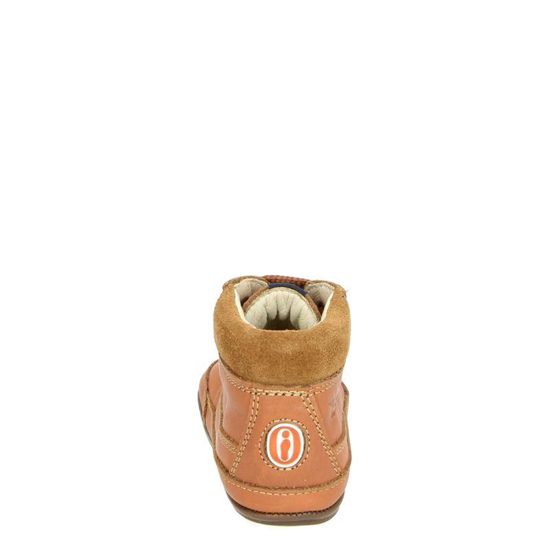 Shoesme Baby-Proof Smart - Babyschoenen - Cognac