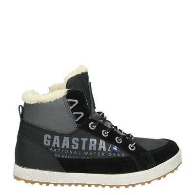 Gaastra jongens sneakers zwart
