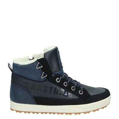 Gaastra jongens sneakers blauw