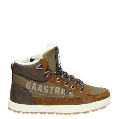 Gaastra jongens laarsjes & boots bruin