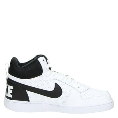 Nike jongens sneakers wit