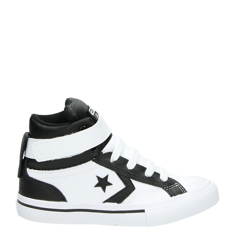 d4876427903 Converse jongens hoge sneakers multi