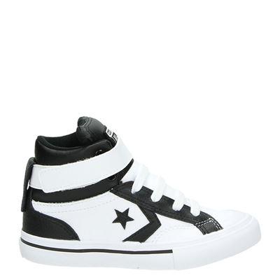 Converse jongens sneakers multi