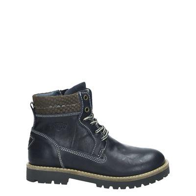 McGregor jongens laarsjes & boots blauw