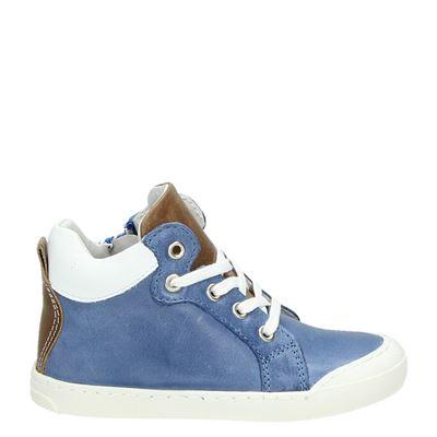 Orange Babies jongens laarsjes & boots blauw