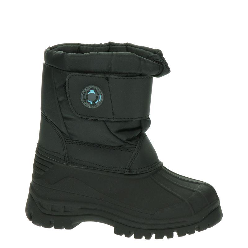 Galop - Snowboots - Zwart
