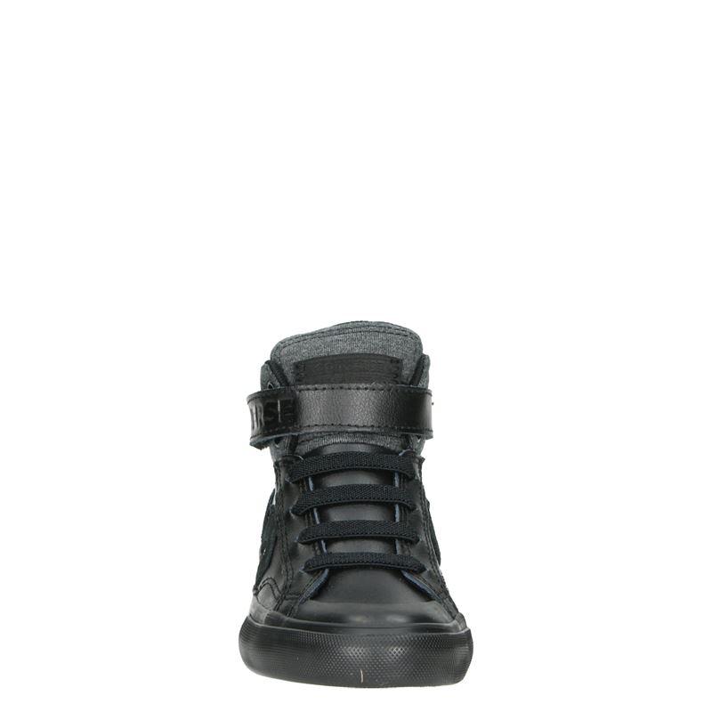 Converse Problaze - Hoge sneakers - Zwart