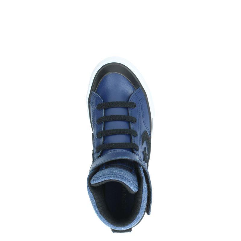 Converse Problaze - Hoge sneakers - Blauw