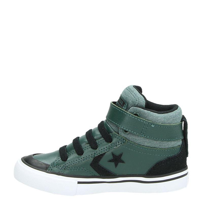 Converse Problaze - Hoge sneakers - Groen