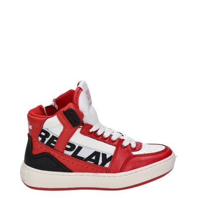 Replay Campos - Hoge sneakers