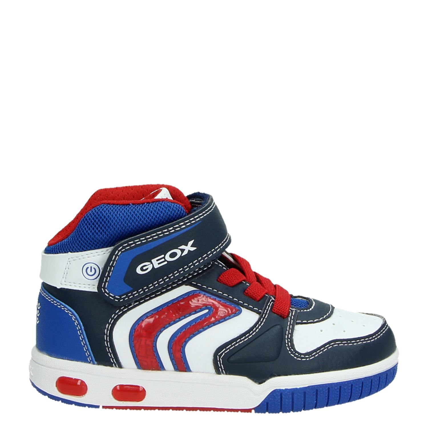 sneakers for cheap 9baec 207e7 Geox Gregg