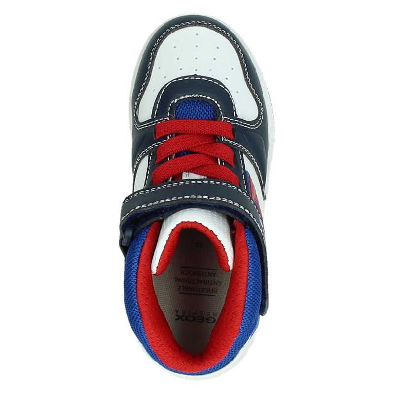 Geox Gregg - Hoge sneakers - Multi
