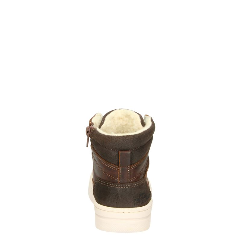 Orange Babies - Veterboots - Cognac